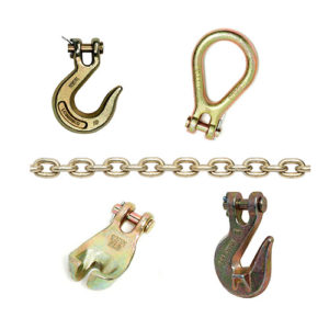 G70 Chains & Fittings